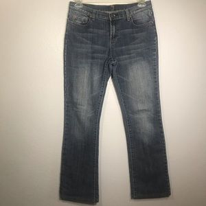7 FOR ALL MANKIND Bootcut Jeans Size 31
